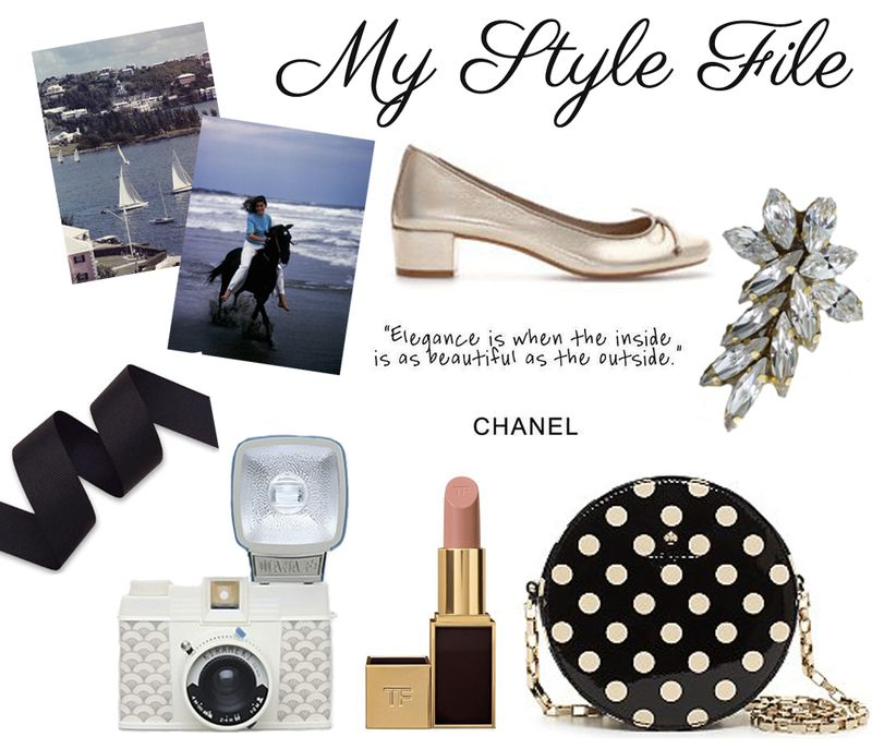 My Style File Oct 2013